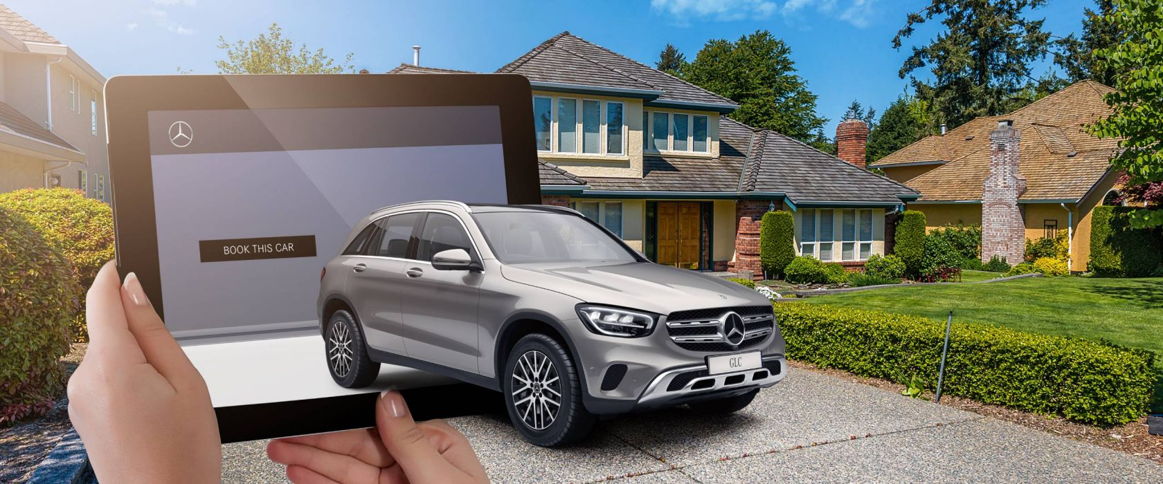 Mercedes Benz Luxury Cars In India - Price, Models & Features
