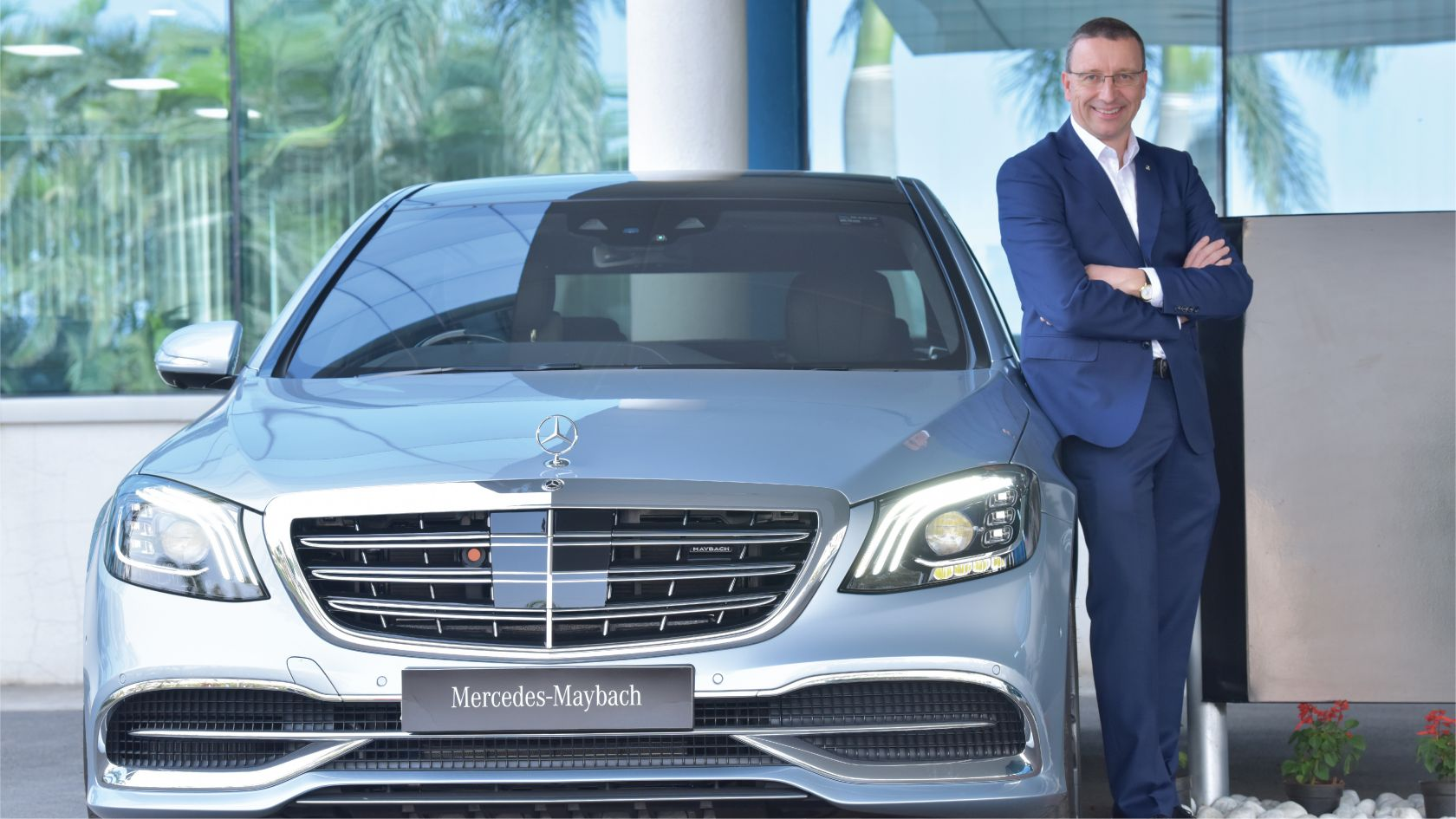 Mercedes Benz India Records Its Best Ever Sales In India Market In 2018 Mercedes